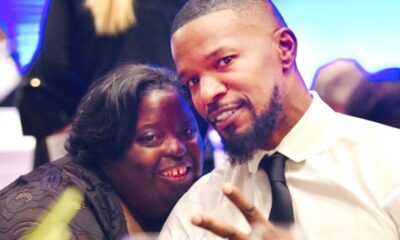 Jamie Foxx Mourns the Loss of Younger Sister DeOndra Dixon With an Emotional Note (View Post)