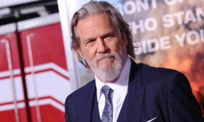 Jeff Bridges Diagnosed With Lymphoma, Actor to Undergo Treatment (Read Statement)