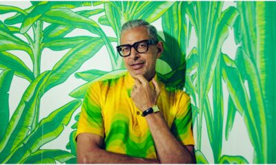 Jeff Goldblum Birthday: 7 Golden Movie Quotes of the Actor That Almost Seem Improvised