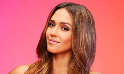 Jessica Alba Feels Women Will Be in High Demand as Entertainment Industry Resumes, Says 'if Anybody Is Going to Be Staying at Home, Its Men'