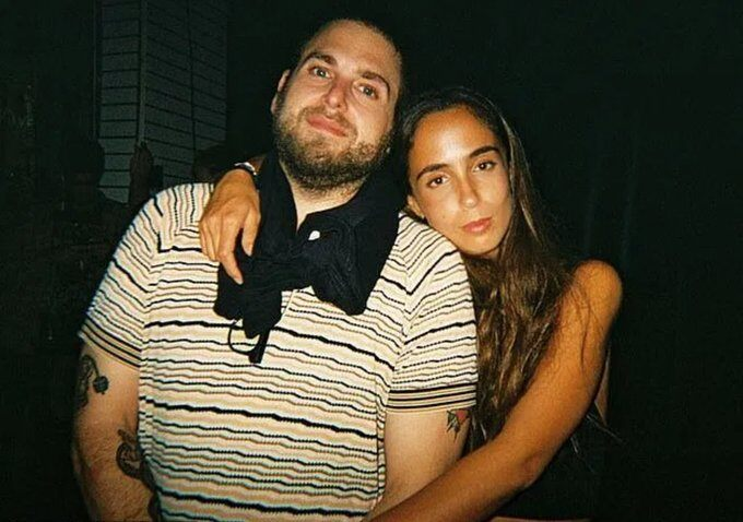 Jonah Hill, Gianna Santos Call Off Their Engagement After Being Together For 2 Years