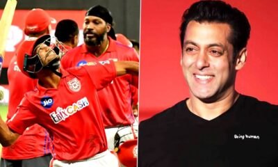 KXIP's Reply to Salman Khan's Viral Tweet 'Zinta's Team Won Kya?' After Their Dramatic Win Over Mumbai Indians in Historic Second Super Over in IPL 2020 Wins Heart Online