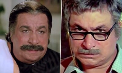 Kader Khan Birth Anniversary Special: Five Comedy Scenes Of The Legendary Screenwriter-Actor That Are A Riot