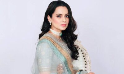 Kangana Ranaut Says Govt Is Trying to Put Her in Jail Responding to Complaint Filed Against the Queen Actress
