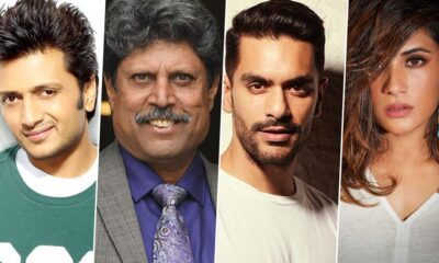 Kapil Dev Suffers Heart Attack: Riteish Deshmukh, Angad Bedi, Richa Chadha and Others Pray for the Legendary Cricketer's Speedy Recovery!