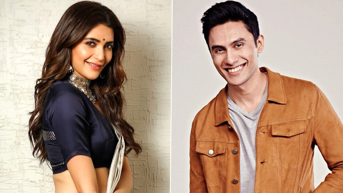 Karishma Tanna to Team Up with Bandish Bandits Star Ritwik Bhowmik for a Music Video