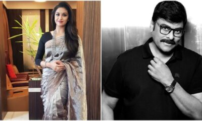 Keerthy Suresh To Collaborate With Chiranjeevi For Vedalam Telugu Remake? 4 Upcoming Tollywood Projects Featuring The National Award-Winning Actress