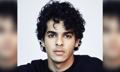 Khaali Peeli Star Ishaan Khatter Shares How Important Is Fitness in Actor's Life
