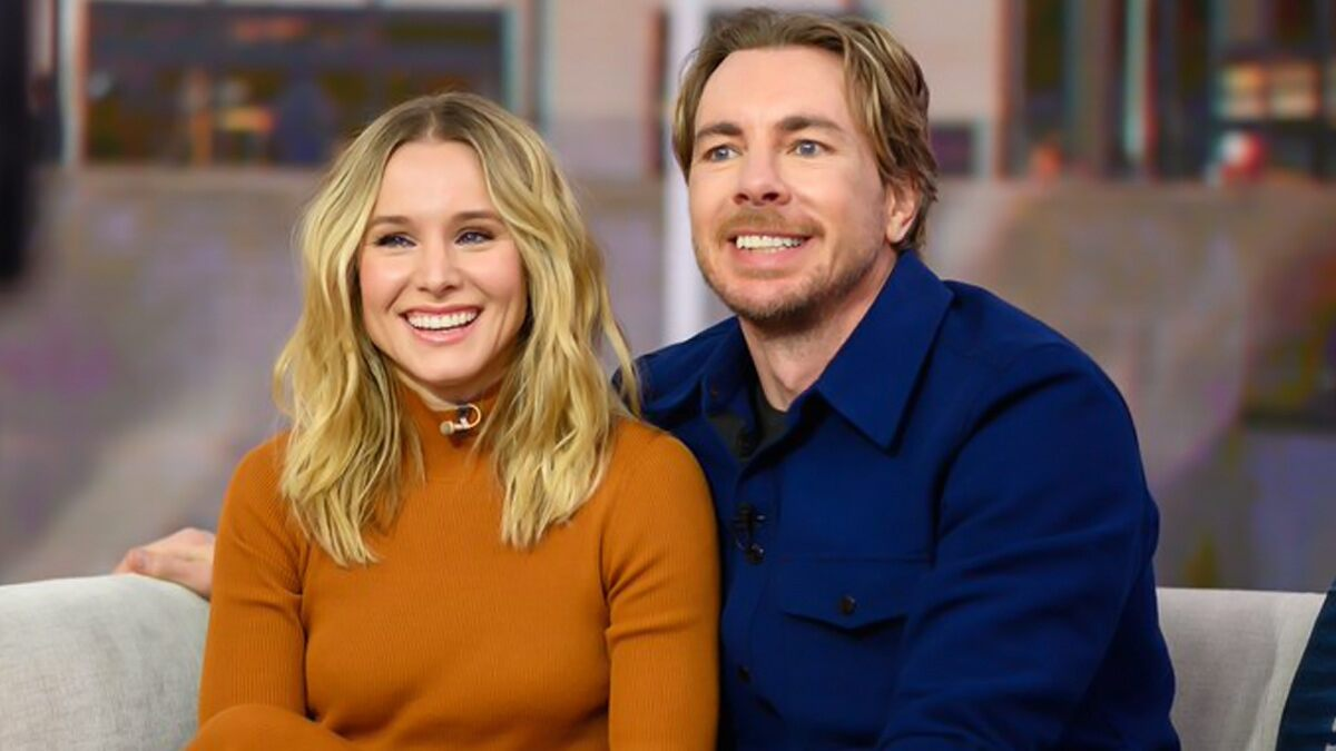 Kristen Bell Supports Husband Dax Shepard After Relapse, Says 'Will Continue to Stand by Him Because He's Very, Very Worth It'