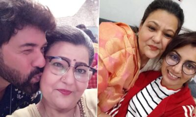 Kumkum Bhagya Actress Zarina Roshan Khan Aka Indu Daasi Passes Away, Shabir Ahluwalia and Sriti Jha Condole Her Death (View Posts)