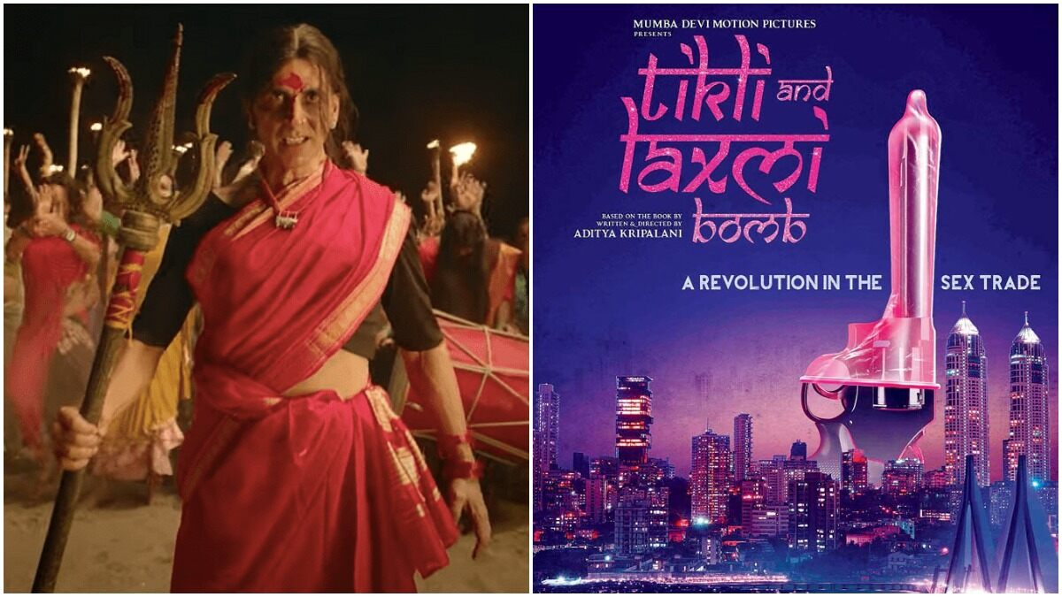 Laxmmi Bomb: Anger Towards Akshay Kumar's Film Makes Trolls Attack This Unrelated Indie Flick's Google Score
