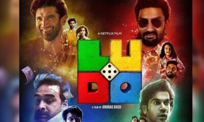 Ludo Trailer: Abhishek Bachchan, Rajkummar Rao, Aditya Roy Kapur's Massy Act Makes Netizens Churn Hilarious Memes (View Tweets)