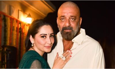 Maanayata Dutt Dedicates an Emotional Post for Sanjay Dutt on Dussehra 2020, Calls Him 'Ram' (View Post)