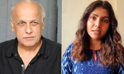 Mahesh Bhatt Moves Bombay HC to File a Defamation Suit Against Luviena Lodh over Her Video That Alleges Harassment by Sadak 2 Director
