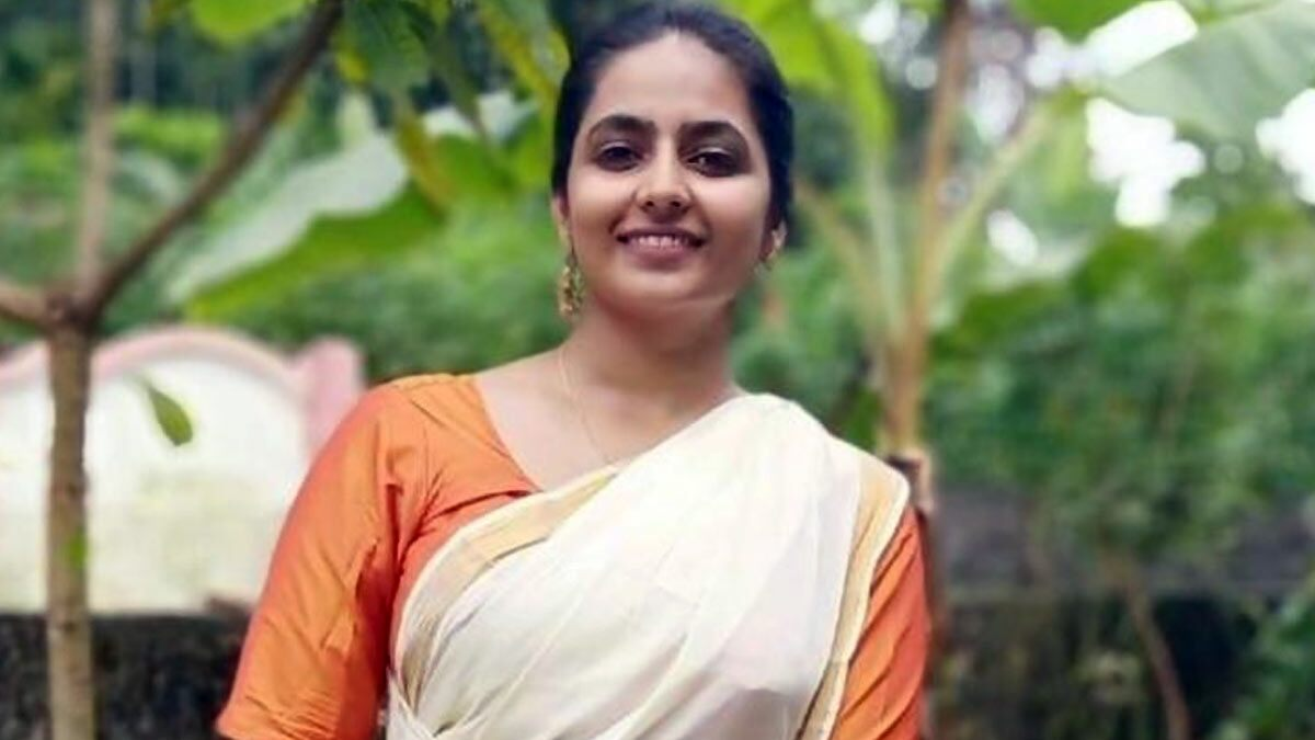 Malayalam Actress Sona M Abraham Has Been Fighting To Get Her 'Rape Scene' Deleted From P**n Sites Since Past 6 Years