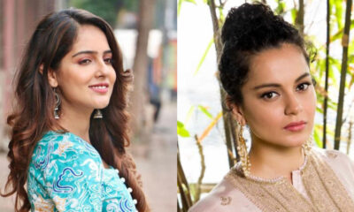 Malvi Malhotra Stabbing Case: Actress Seeks Help From Kangana Ranaut as They Belong to Same Town