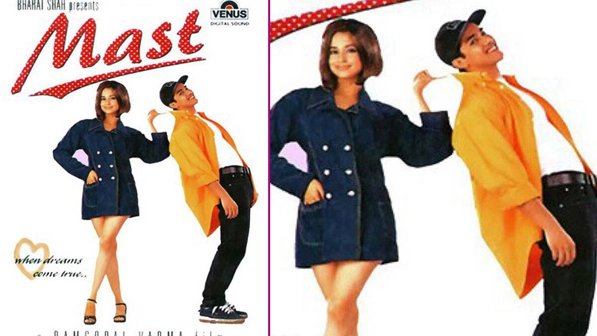 Mast Completes 21 Years: Aftab Shivdasani Reminisces His Two Decades Long Bollywood Journey by Remembering His Debut Film
