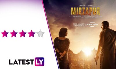 Mirzapur 2 Review: Pankaj Tripathi, Ali Fazal, Divyendu Sharma Continue Their Riveting Form as Series Returns for a Meaner, Improved Second Season
