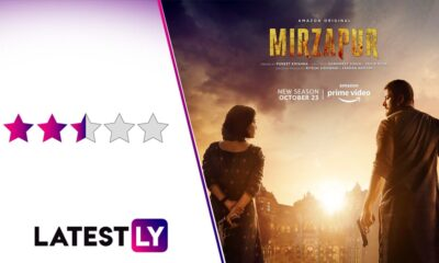 Mirzapur 2 Review: Too Many Characters and Plotlines Spoil the Fun in Pankaj Tripathi, Ali Fazal's Web-Series