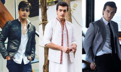 Mohsin Khan Birthday: 7 Pictures of Television's Chocolate Boy That You Can Drool Over!