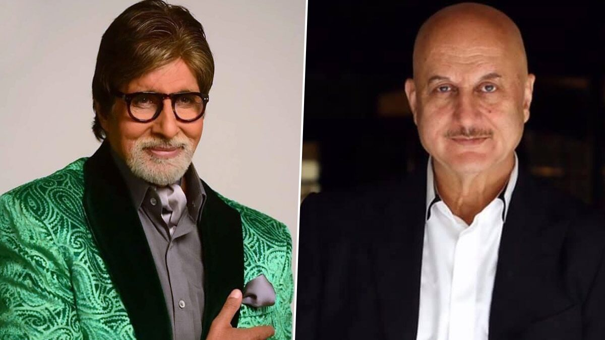 Mumbai Power Cut: From Amitabh Bachchan to Anupam Kher, Bollywood Celebs Reacts As the Financial Capital of India Comes to a Standstill (Read Tweets)