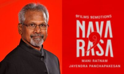 Navarasa: Mani Ratnam and Jayendra Panchapakesan Collaborate for a Tamil Anthology for Netflix (View Post)