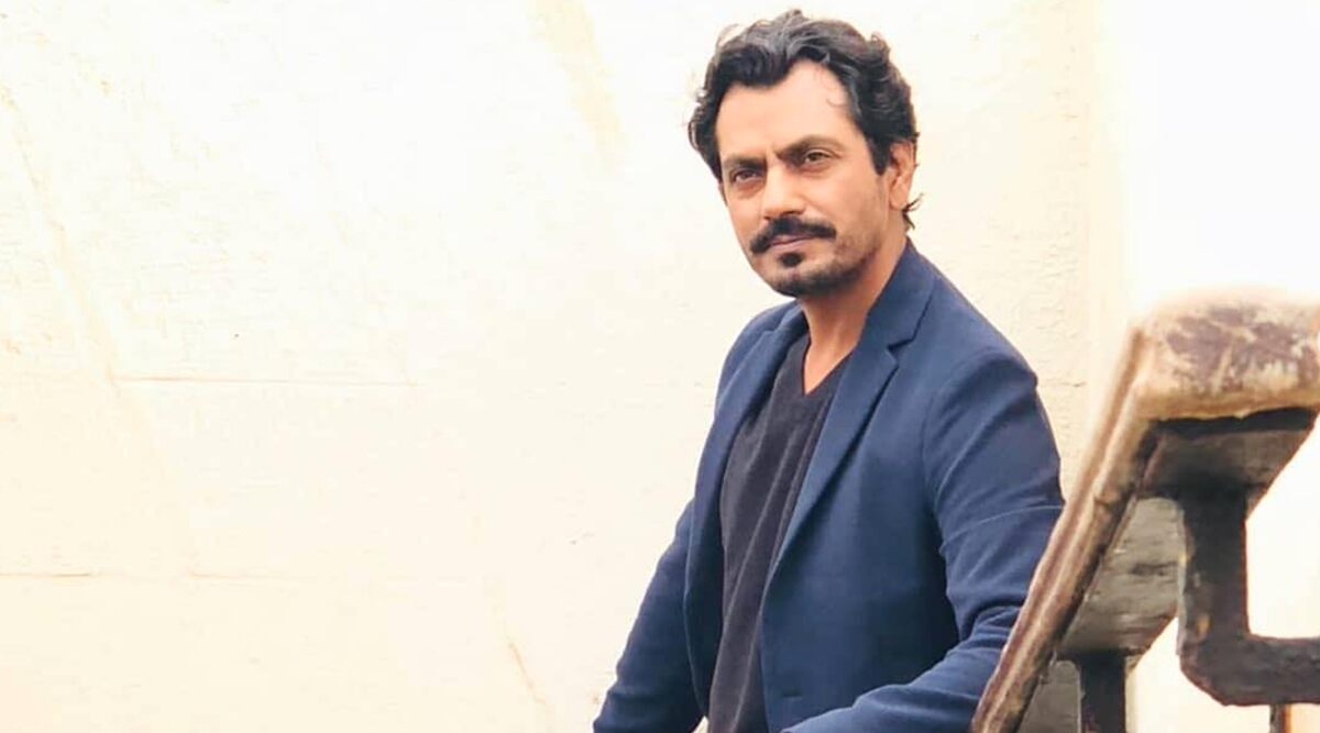 Nawazuddin Siddiqui Reunites with Serious Men Producers For Umesh Shukla's Next Film (Read Tweet)