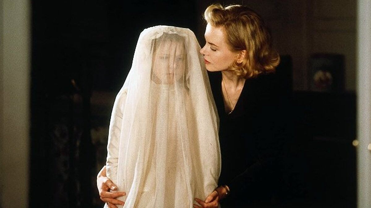 Nicole Kidman's Horror Classic The Others to Get a Remake