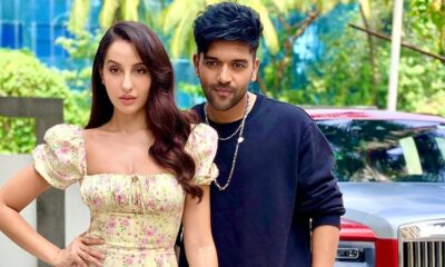 Nora Fatehi, Guru Randhawa's Naach Meri Rani Garners 31 Million Views in 2 Days; Dancing Diva Credit the Success to the Entire Team