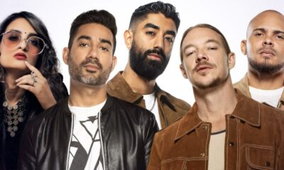 Nucleya and Major Lazer Team Up for a Peppy Party Number 'Jadi Buti' and It's Sensational – WATCH