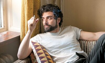 Oscar Isaac in Talks to Star in Moon Knight at Disney+