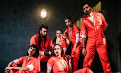 Pakistani 'Money Heist' Titled '50 Crore' Stirs a Meme Fest on Twitter and Bella Bachao Is Ringing in Our Ears