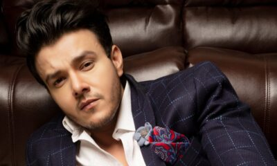 Patiala Babes Actor Aniruddh Dave Is All Set to Launch His Production House