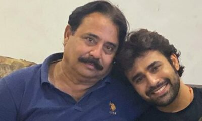 Pearl V Puri's Father Vipin Puri Passes Away Due to Heart Attack
