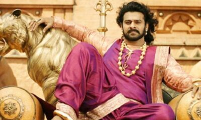 Prabhas Birthday: 5 Powerful Dialogues Of The Superstar From Baahubali!