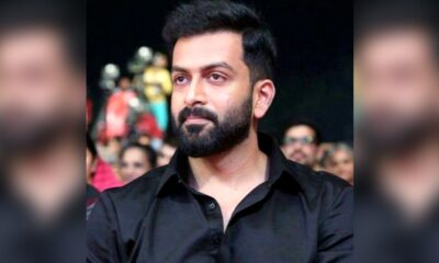Prithviraj Sukumaran's COVID-19 Antigen Test Comes Negative, Actor to Continue Isolation For A Week More (View Post)