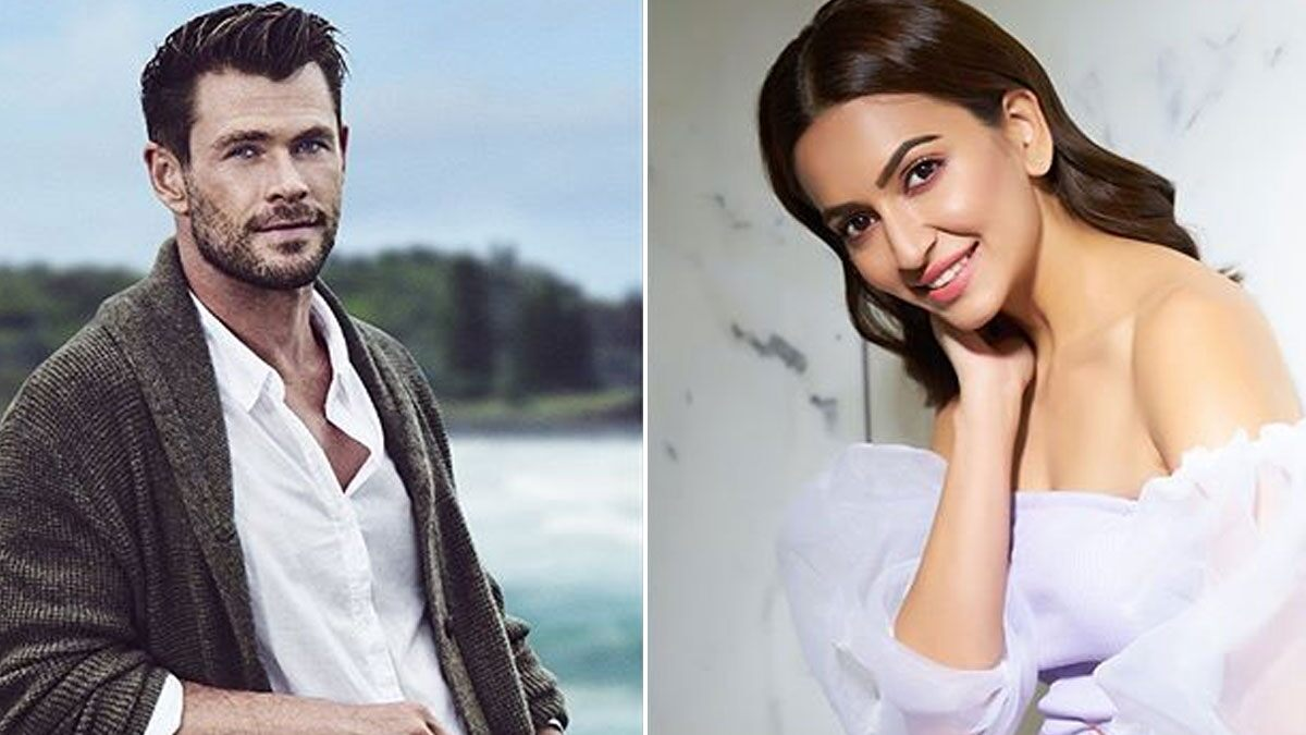 Quest For Wellbeing: Chris Hemsworth to Chat with Kriti Kharbanda About Holistic Wellbeing (View Post)