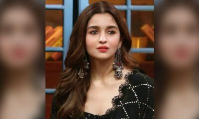 RRR Actress Alia Bhatt to Head to Hyderabad Next Week to Shoot for SS Rajamouli Directorial?