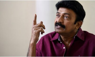 Rajasekhar Receives Plasma Therapy for COVID-19 Treatment, Actor Being Weaned off Ventilator Support