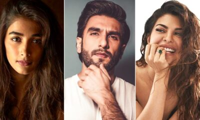 Ranveer Singh, Jacqueline Fernandez, Pooja Hegde In Rohit Shetty's Family Entertainer Next?