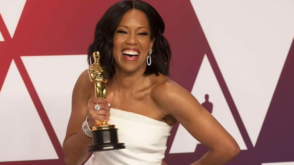 Regina King Is All Set to Produce a Series on Boxer Carson Jones