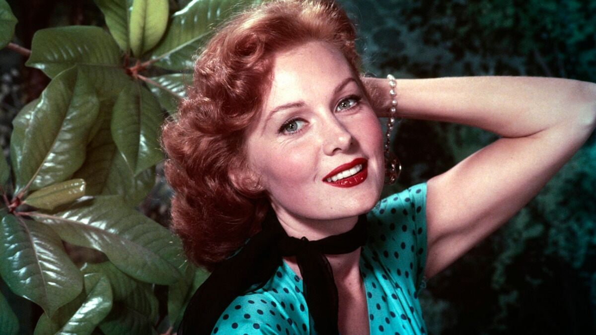 Rhonda Fleming No More: Hollywood Star Popularly Known as the 'Queen of Technicolour' Took Her Last Breath in California