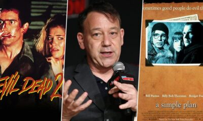 Sam Raimi Birthday Special: From Evil Dead 2 to A Simple Plan, 5 Must-Watch Cult Movies Made By the Spider-Man Director