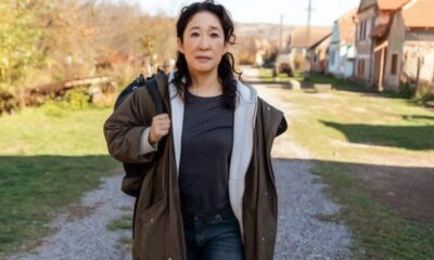 Sandra Oh Rules Out Return to Grey's Anatomy, Says 'There Are So Many New Projects and I'd Have to Say No'