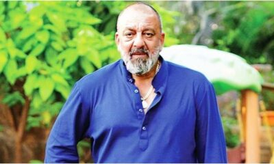 Sanjay Dutt Has Responded Very Well to His Lung Cancer Treatment, Says a Source Close to His Family