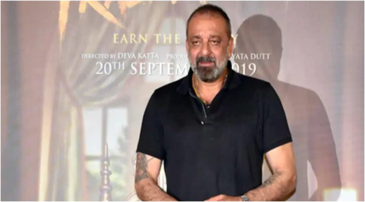 Sanjay Dutt Wins Battle Against Cancer, Writes a Note of ...