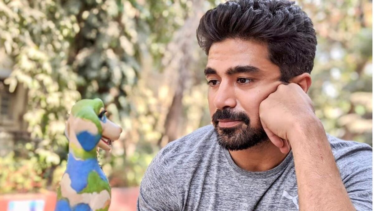 Saqib Saleem Reveals He Is Trying to Write a Secret Set of Stand-Up Comedy Since Past Five Years but Couldn't Complete It