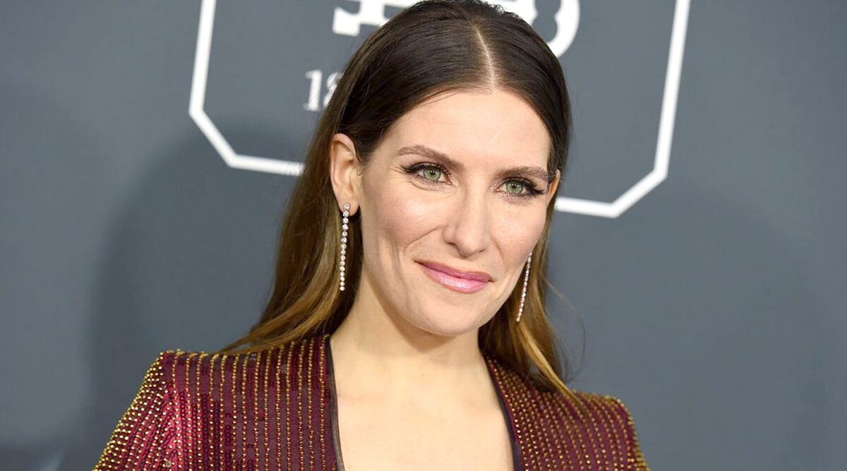 Schitt's Creek Actor Sarah Levy to Star in a Film on COVID-19 Titled 'Distancing Socially'
