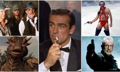 Sean Connery Dies at 90: From James Bond to Henry Jones Sr, 15 Most Iconic Roles of British Legend That the Movie Fans Will Continue to Cherish!