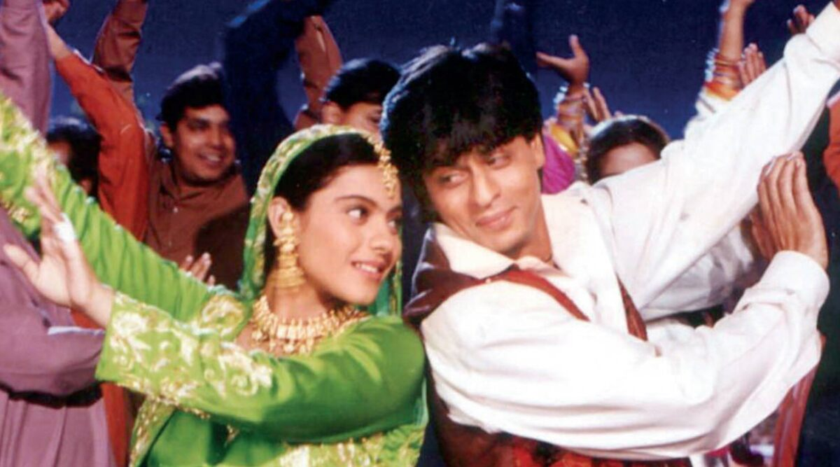 Shah Rukh Khan, Kajol's DDLJ Started the 'Behind-The-Scene' Trend in Bollywood, Says Uday Chopra